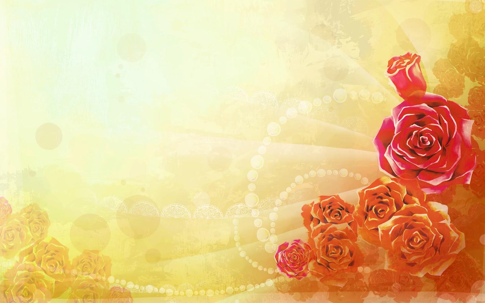 Design Flower Vector Art