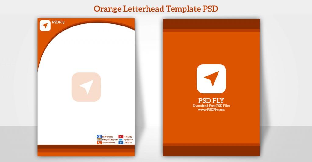 Design Letter Head Templates