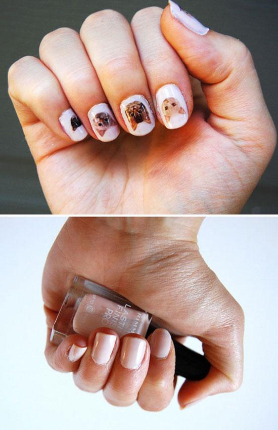 Easy DIY Nail Designs for Short Nails