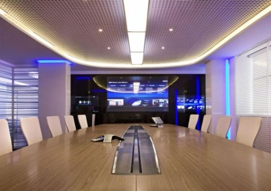 15 Hi Tech Conference Room Design Images Hi Tech