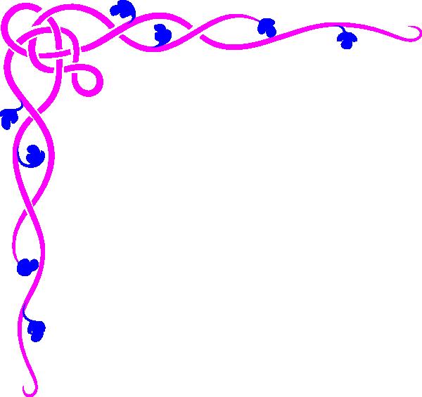 Free Celtic Border Clip Art