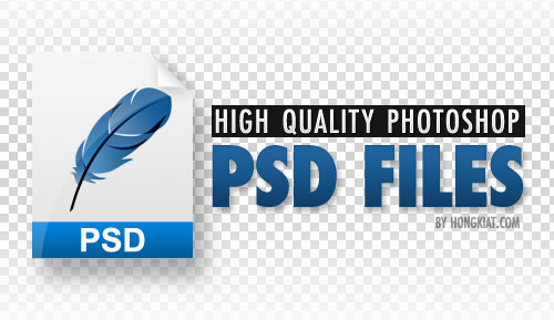 17 House Photoshop PSD Files Images
