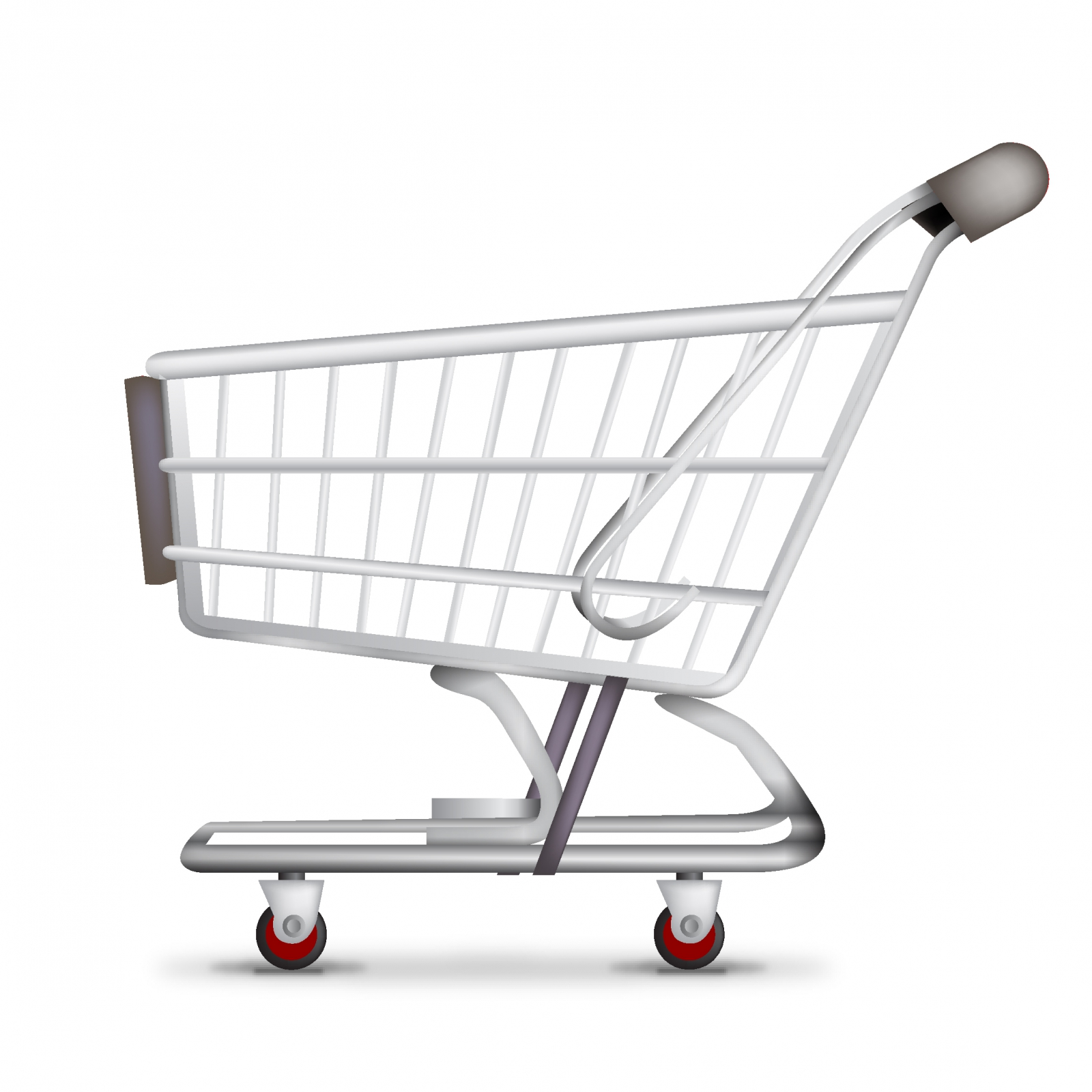 9 Shopping Cart Vector Images