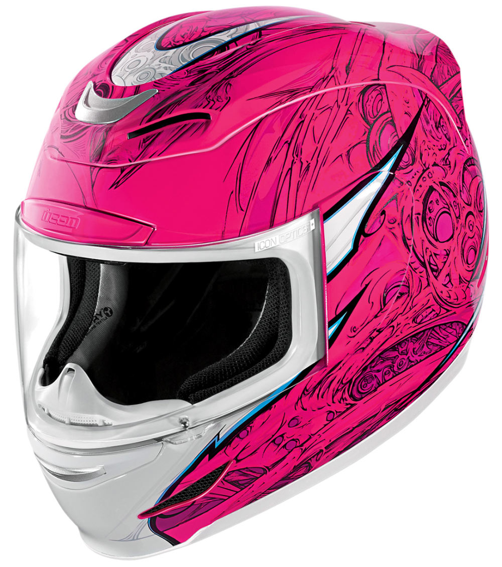 Icon Airmada Sportbike SB1 Helmet