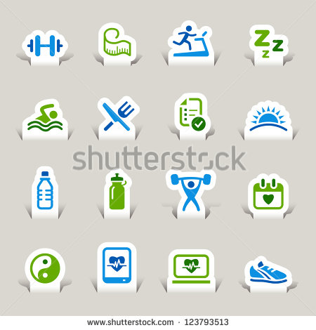 9 Hydrate Flower Icon Images