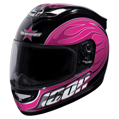 15 Pink Icon Helmet Images