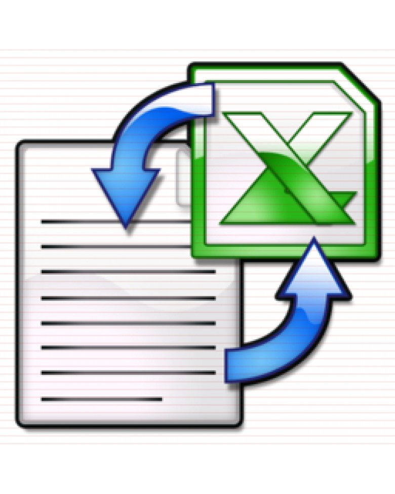 13 Import Excel Icon Images