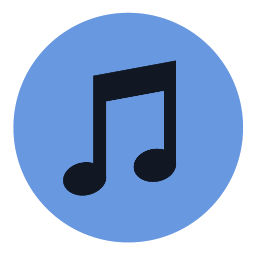 iTunes Music Icon
