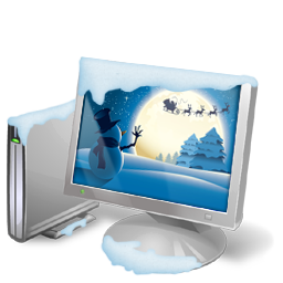 My Computer Folder Icon