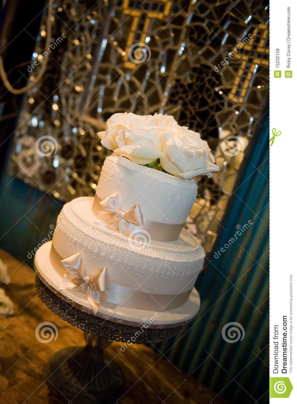 Royalty Free Stock Wedding Photo
