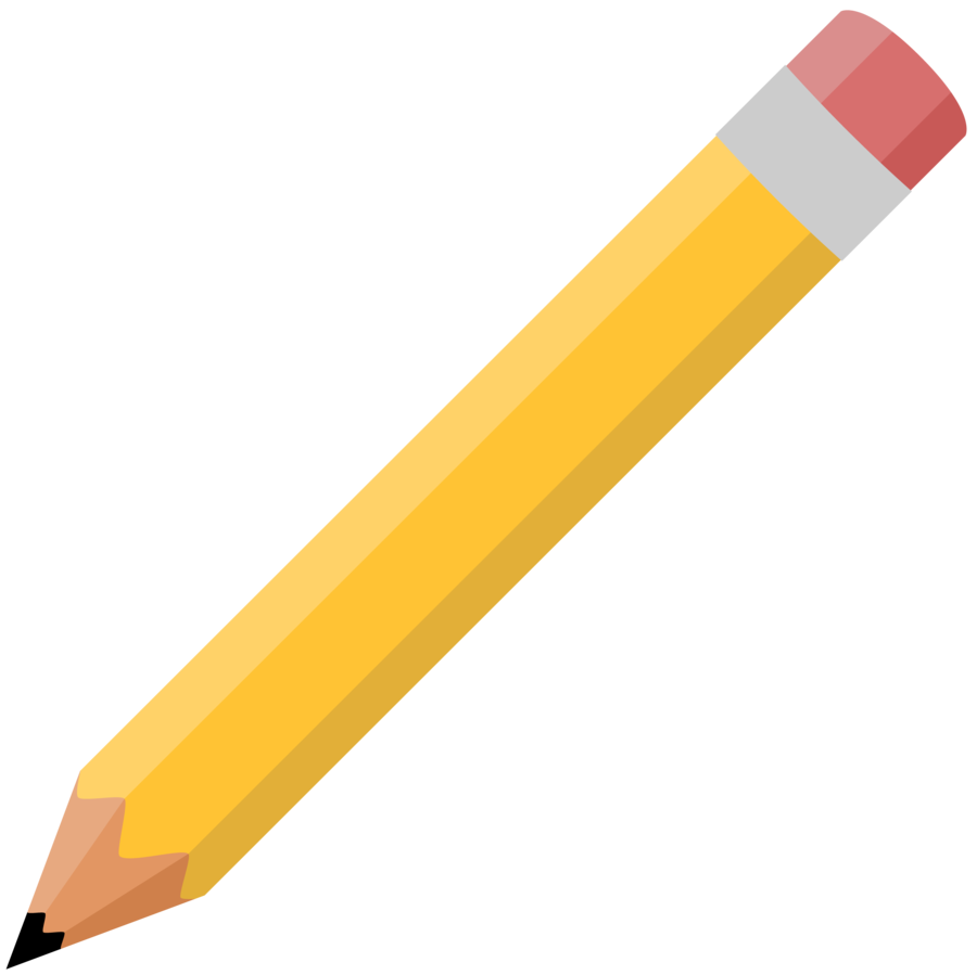 18 Free Pencil Vector Images
