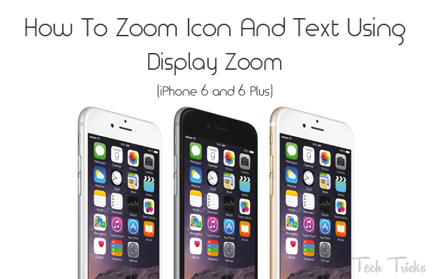 8 Zoom IPhone Icons Images