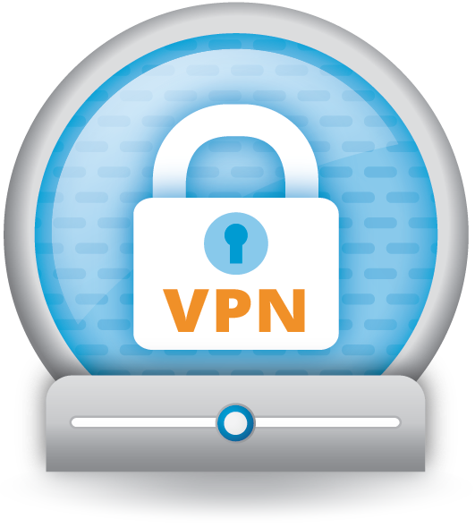 12 VPN Tunnel Icon Images