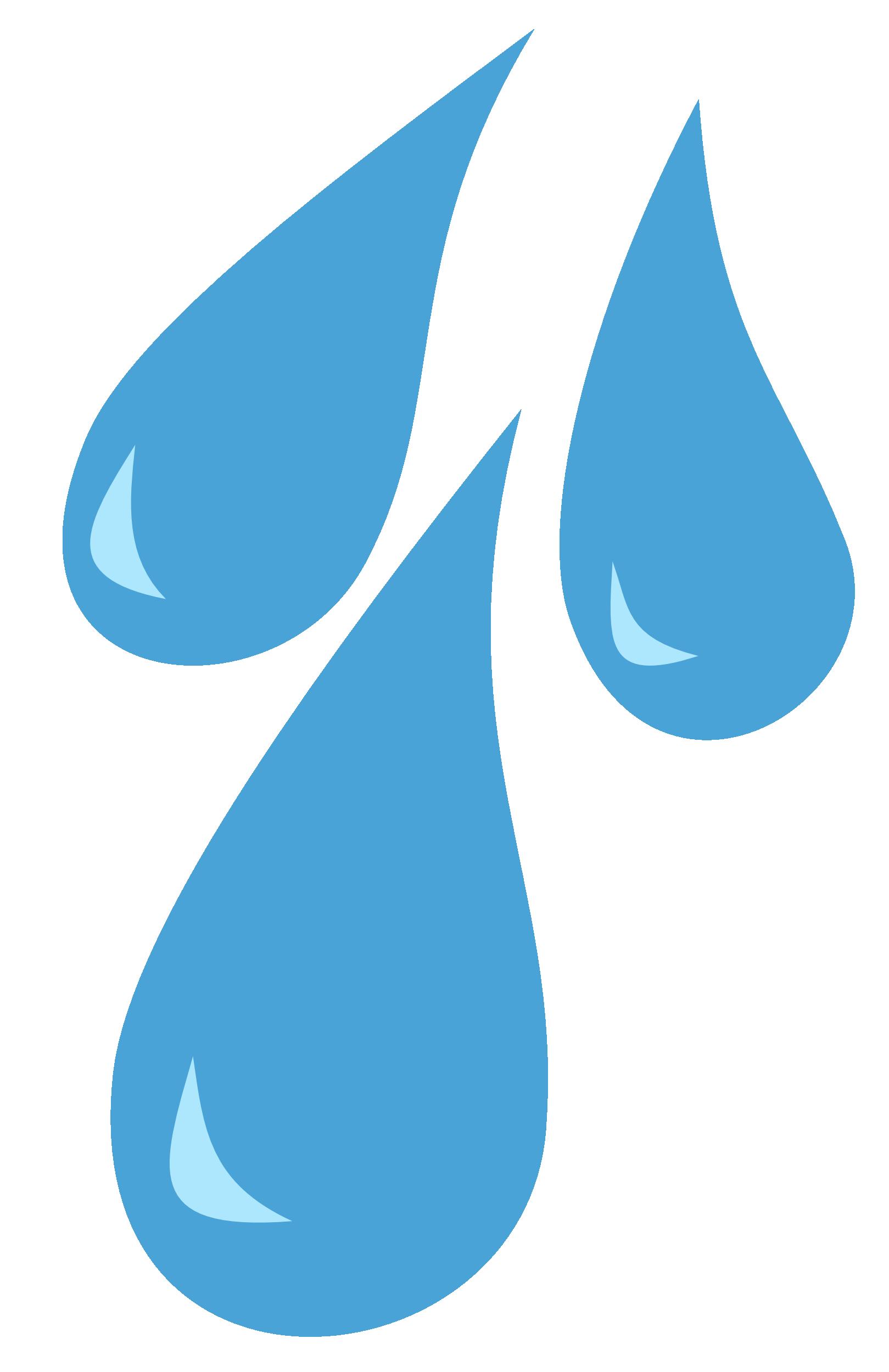 Water Drop Cutie Mark