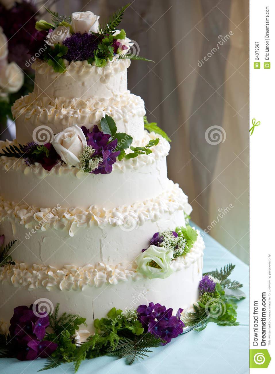 Wedding Cake Level