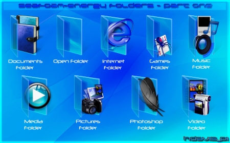 Windows Folder Icon Downloads