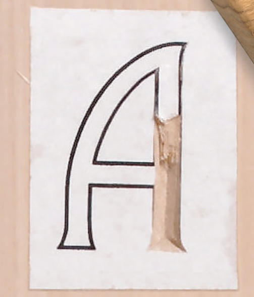 Wood carving letter font images stone carved letters