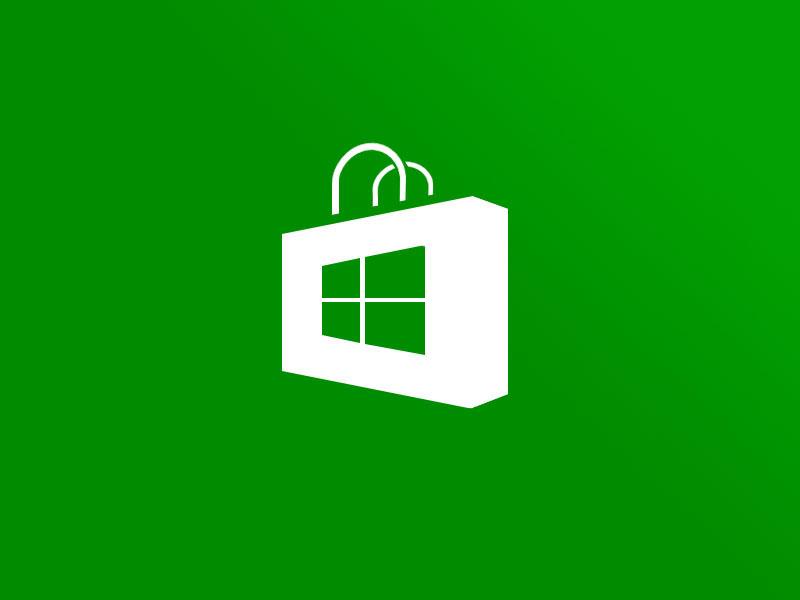 10 Windows Store Icon