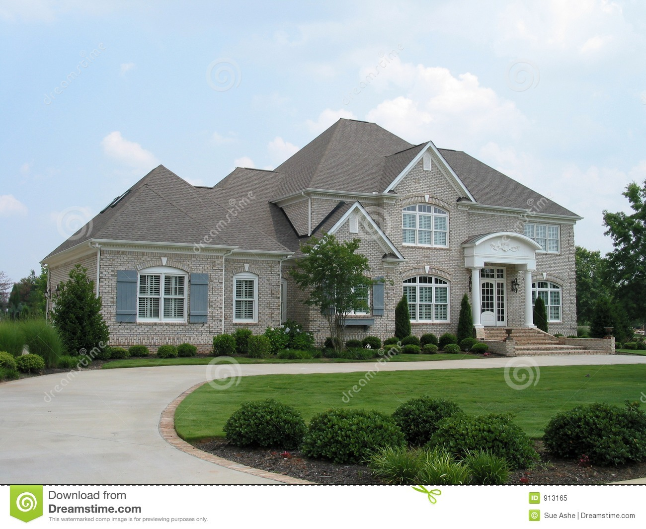 15 house stock photo images home real estate stock American dream homes plans