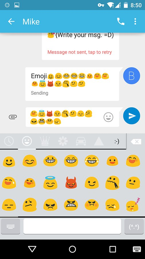 emoji android to iphone - 28 images