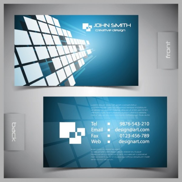 free downloads business card templates