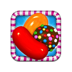 12 Candy Crush App Icon Images