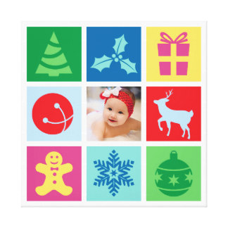 Christmas Icons to Print
