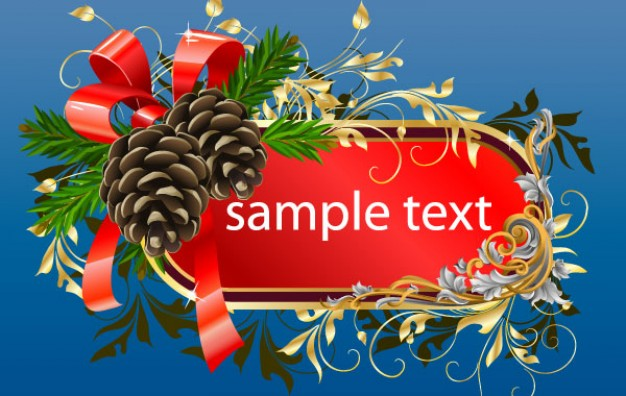 Christmas Templates Free Download