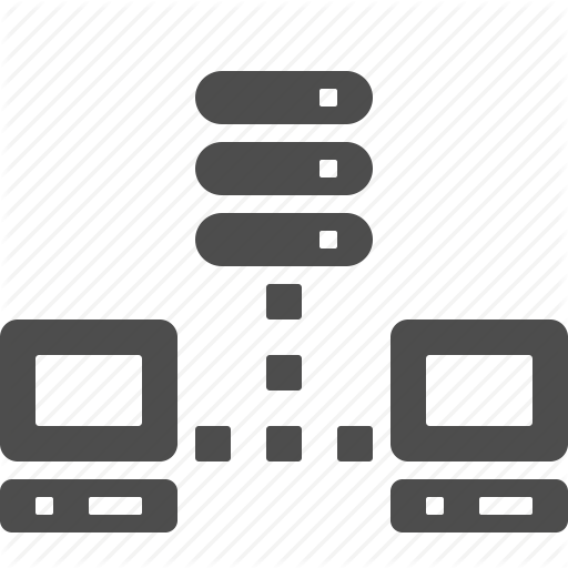 13 Computer Database Icon Images - Database Security Icon