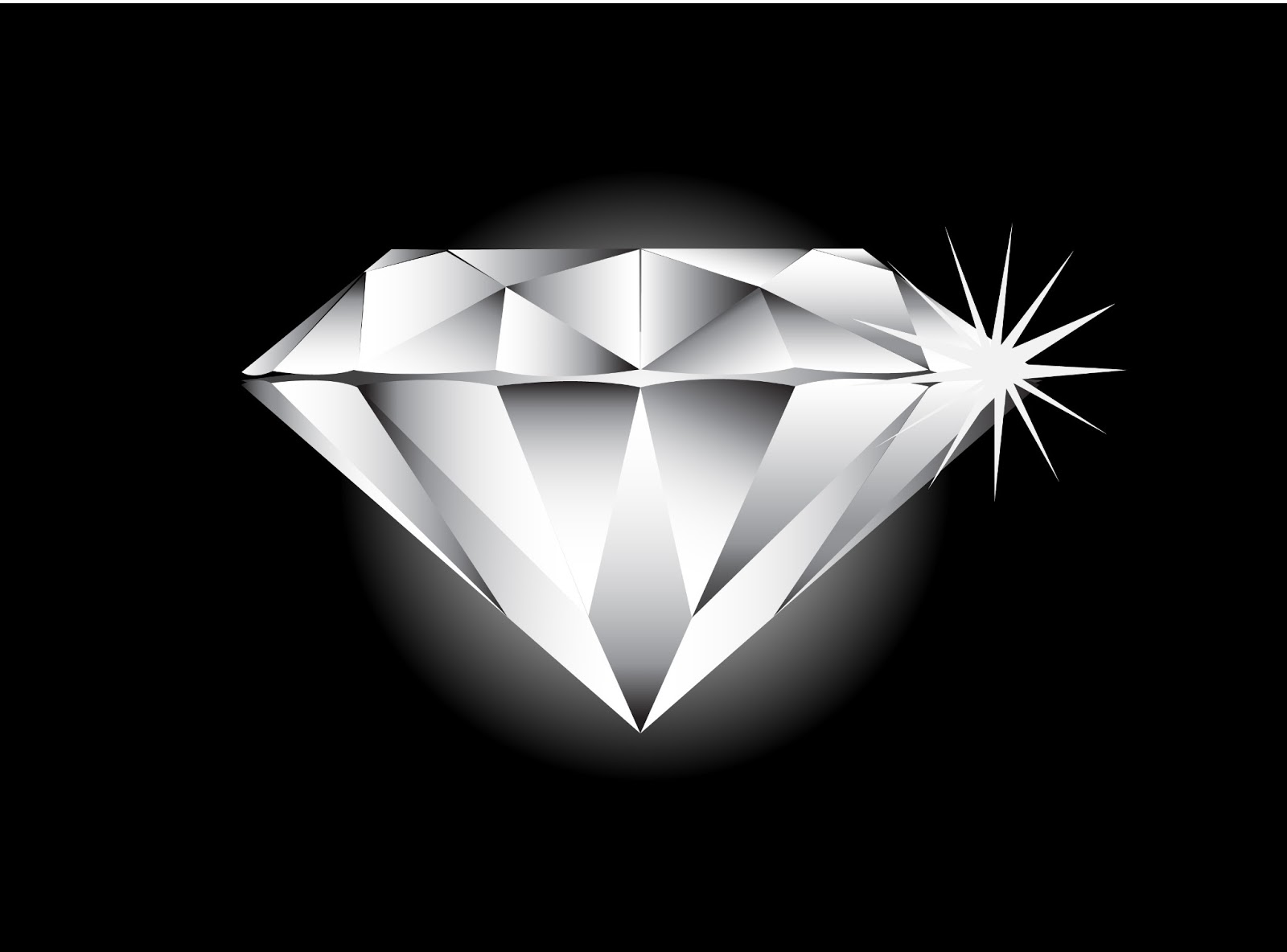 diamond vector free download - photo #18