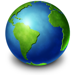 16 Earth Icons Free Images