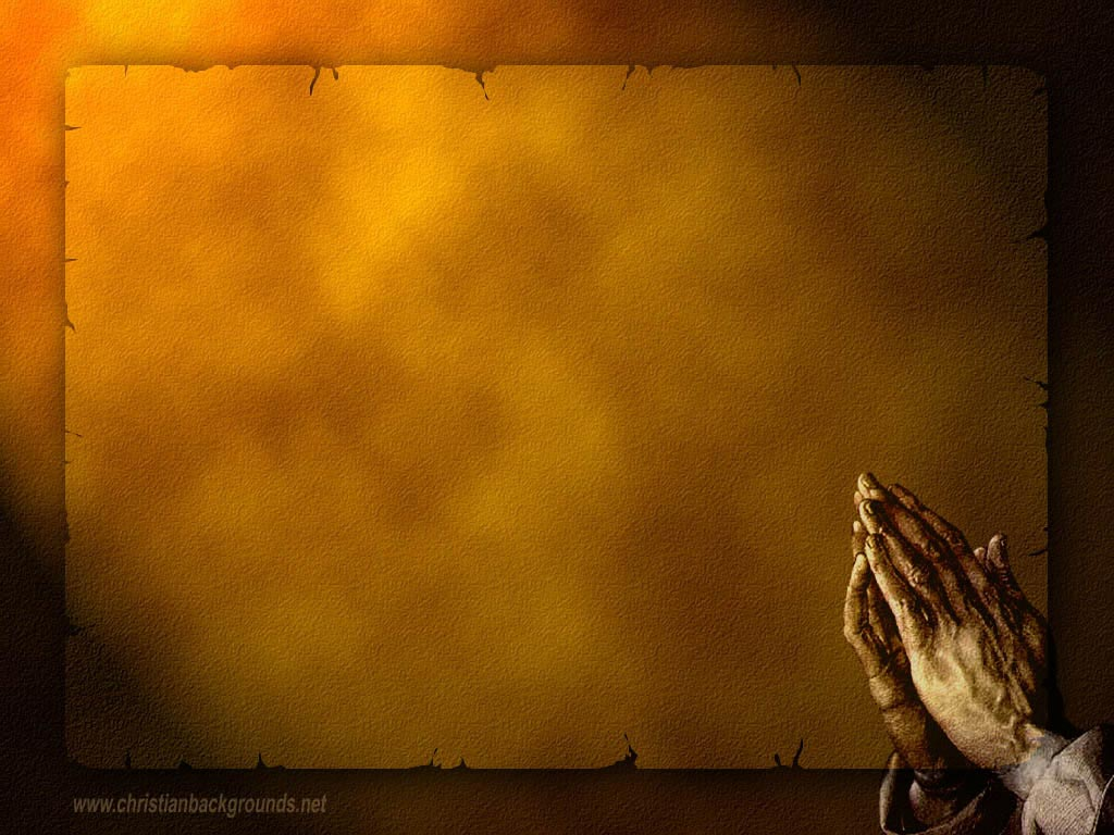 Free Christian Prayer Backgrounds