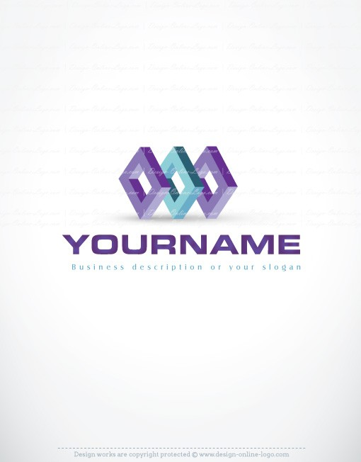 Free Online 3D Logo Design