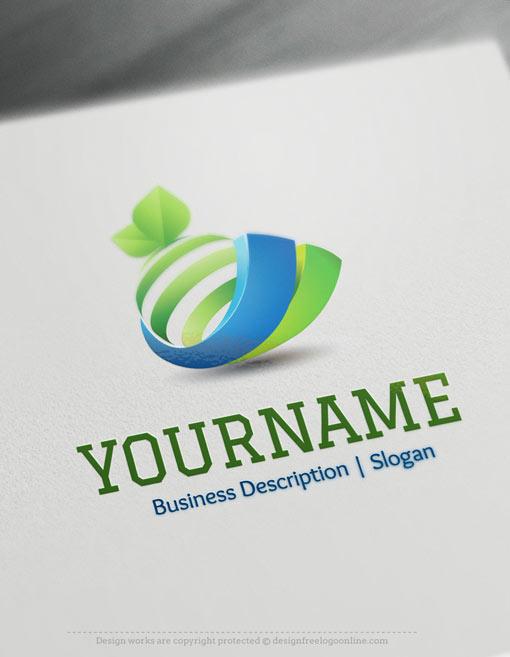 Free Online Logo Design Templates