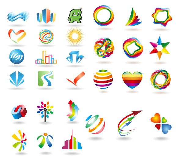 15 Artist Vector Logo Images
