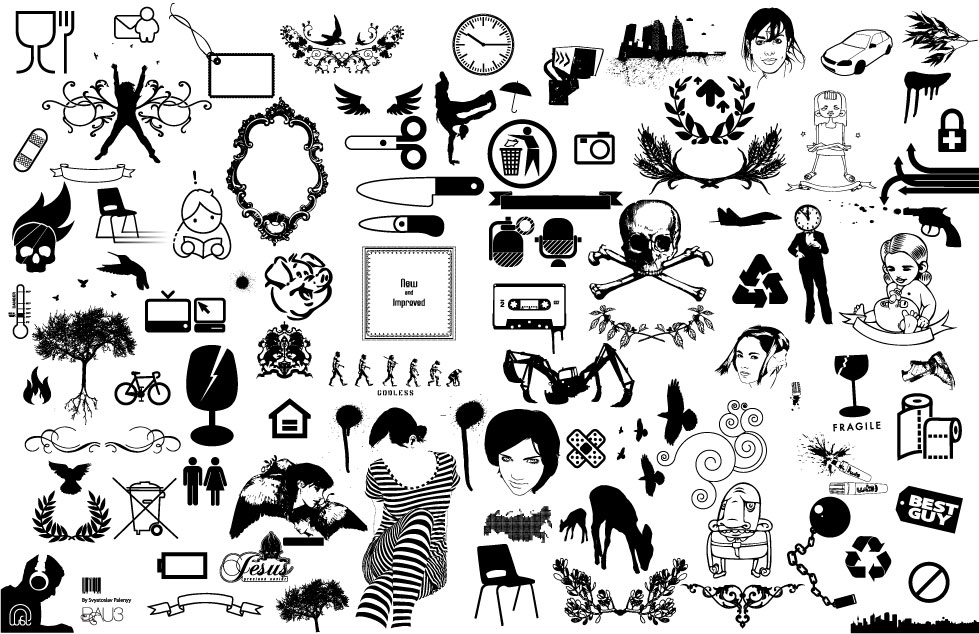 18 Free Stock Vector Images