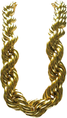 15 Cuban Gold Chain Psd Images Broken Chain Clip Art