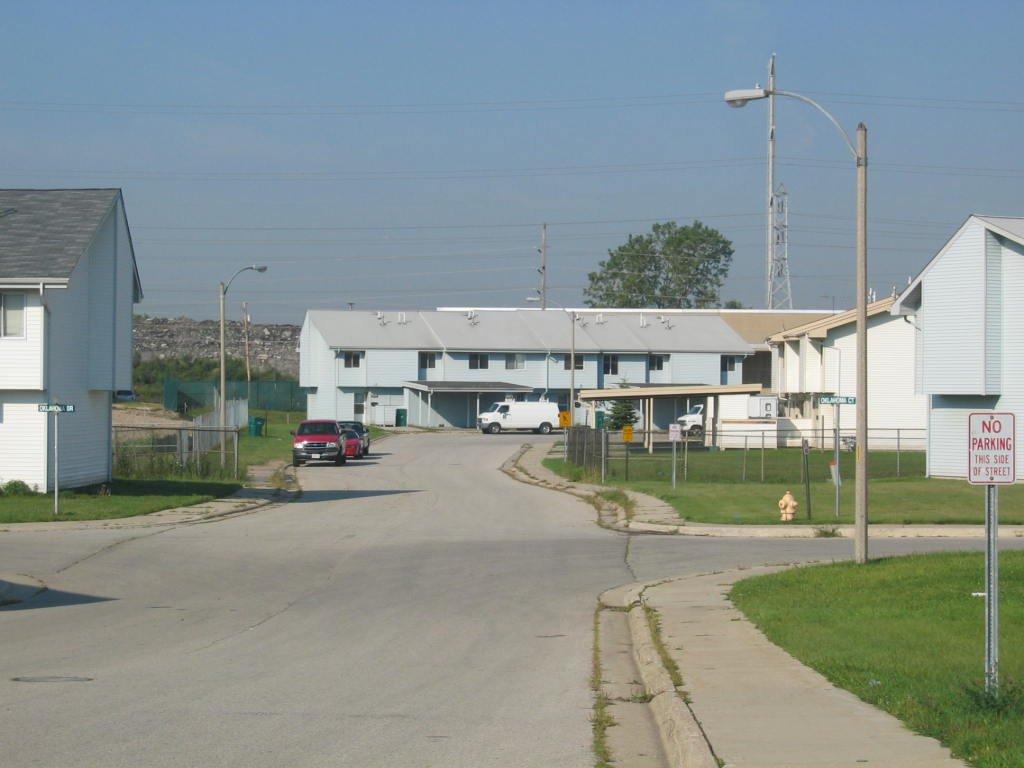 Great Lakes Illinois Navy Base