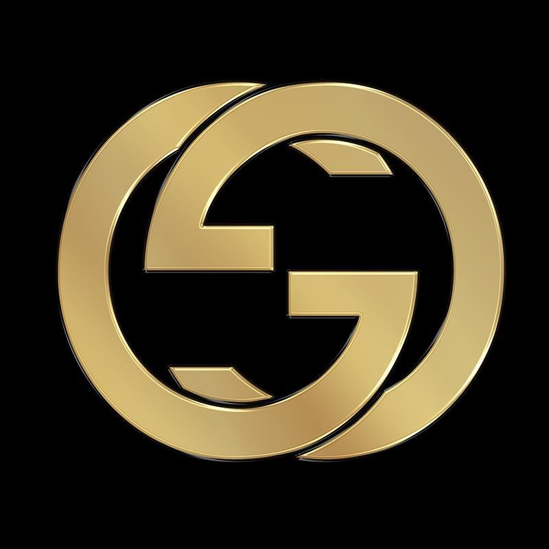 6 Gucci Logo Design Images
