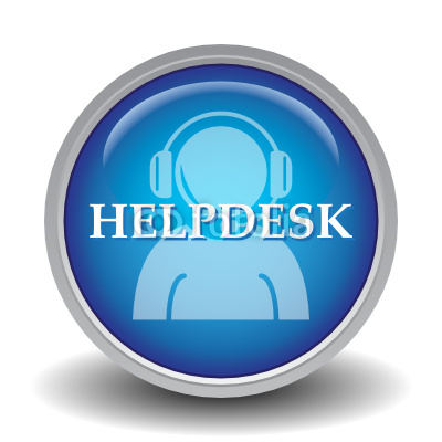13 Help Desk Support Ticket Icon Images