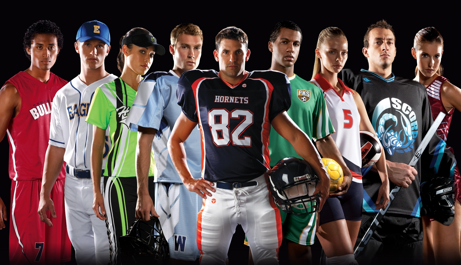 High School Sports Teams