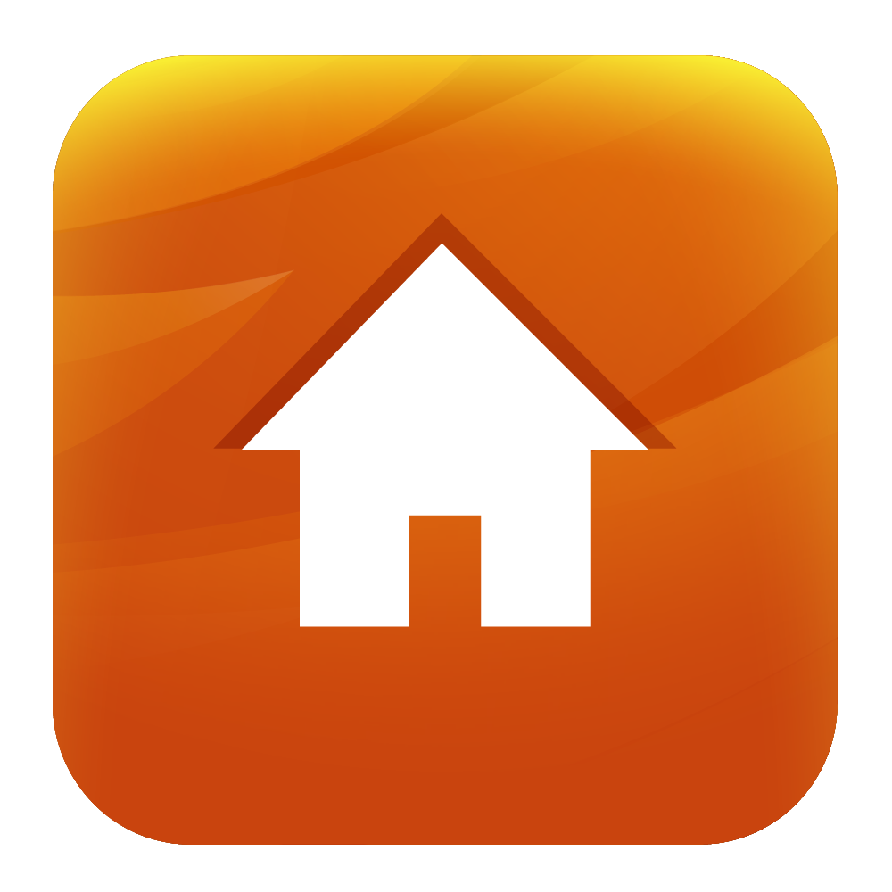 13 House Service App Icon Images