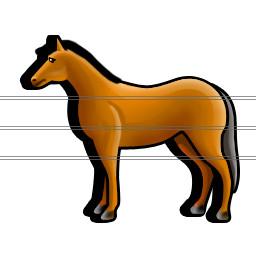 11 Horse Desktop Icons Images