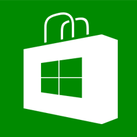 Microsoft App Store Icon