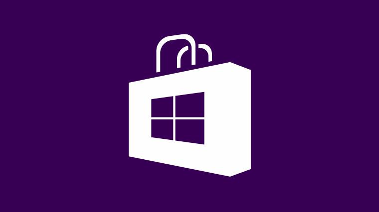 Microsoft Window 10 App Store Icon
