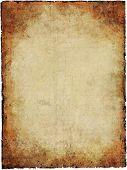 Microsoft Word Parchment Texture