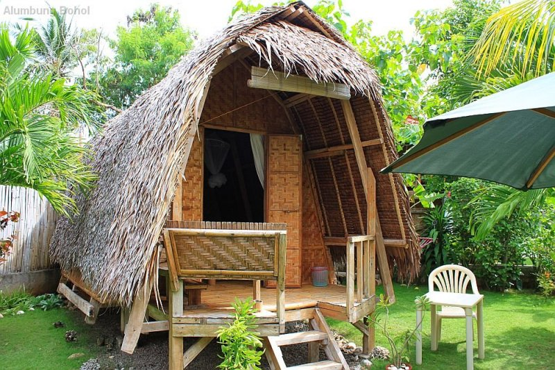 17 native philippine bamboo house design images bamboo for Small house design native
