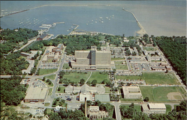 Naval Hospital Great Lakes Illinois