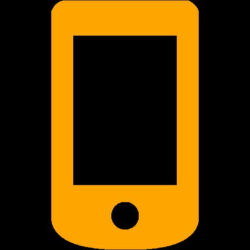 New icon orange