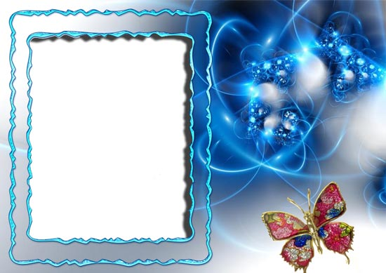 Photoshop Frame Templates Free Downloads